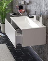 Pavel Zoch pzdm - Bathroom furniture 3D