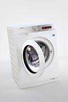 Pavel Zoch pzdm - Aeg washing machine 3D C4D