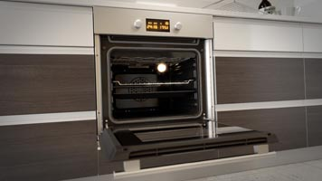 Pavel Zoch pzdm - open oven 3D